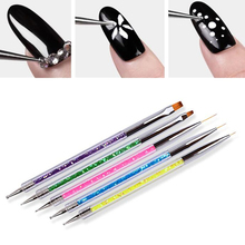 Buy Two Way Nail Art Pen And Get Free Shipping On Aliexpress
