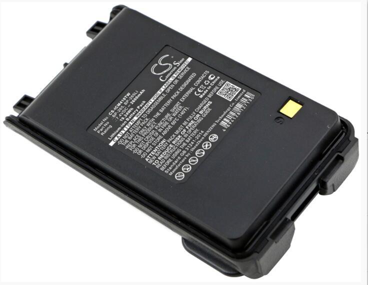 Batería de 2600mah para ICOM IC-3101-4101-F3001-F3002-F3003-F3008-F3101D-F3108D-F4001-F4002-U80E BP-265 La más alta lúmenes, la más potente linterna LED XHP90 de largo alcance con Zoom táctico XHP70.2, lámpara de antorcha LED con batería 26650 de gran alcance