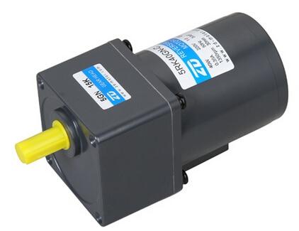 цена на 40W 220v about 3 turns/minutes micro AC reversible electric motors small AC motors 50-60Hz install size 90x90mm ratio 500:1