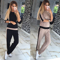 selling casual movement  suit lady leisure two pieces of FC069