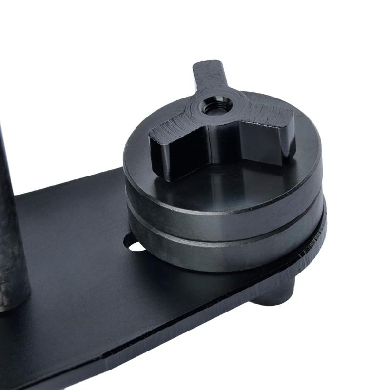 SF-04 1-2kg S40 + 0.4M 40CM Fiber Carbon Steadicam Steadycam - Κάμερα και φωτογραφία - Φωτογραφία 2