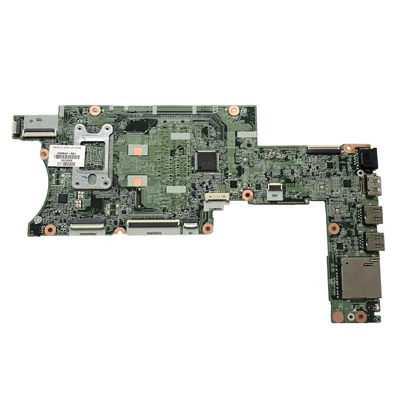 For HP 13-A 13Z-A 13Z-A000 X360 laptop motherboard A8-6410 CPU DDR3 769075-501 769075-601 769075-001 DA0Y72MB6C0 fully Tested 1