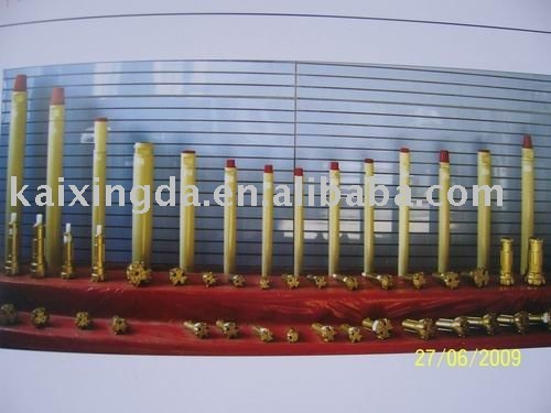(DTH hammer) type kxd110 use for drilling rig