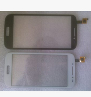 New China I9500 S4 MTK Smartphone Touch Screen Cable F6050011 02 FPC Touch Panel Glass Digitizer