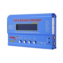 iMAX B6 Lipo NiMh Li-ion Ni-Cd RC Battery Balance Digital Charger Discharger цена в Москве и Питере