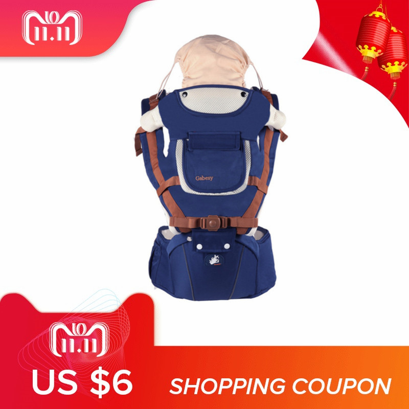 Gabesy Multifunction Baby Carrier 0-36 Months 360 mochila Portabebe Baby Sling Backpack Kangaroos Baby Wrap Chicco infantil 2016 hot portable baby carrier re hold infant backpack kangaroo toddler sling mochila portabebe baby suspenders for newborn