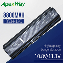 Buy 10400mAh laptop battery for TOSHIBA Satellite A305D A350 A350D A355 A355D A500 A500D A505 A505D L200 L300 L300D L305 L305D L350 directly from merchant!