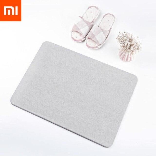 Xiaomi Mag Mir Bad Teppich Wasseraufnahme Kieselgur Material