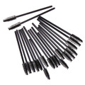 50PCS Disposable Mascara Wands Brushes Eyelashes Extensions Eyelash Tinting