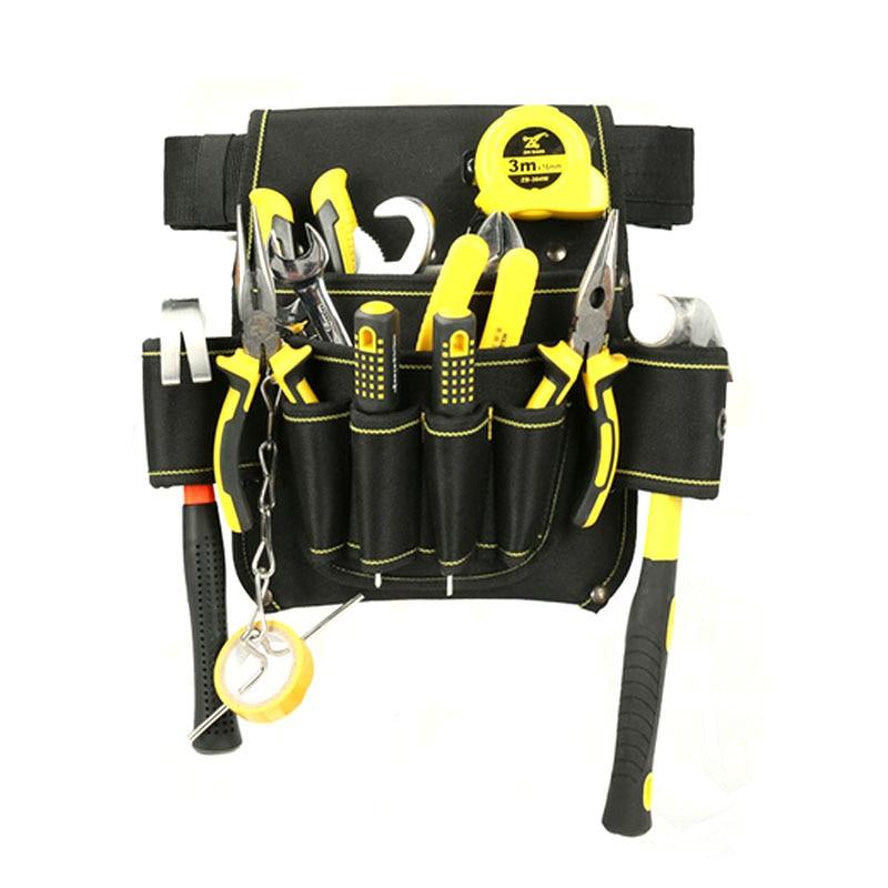 Acheter Sac à Outils de Maintenance Outil Ceinture Sac À Outils Électricien Ceinture de Outil Sacs fiable fournisseurs