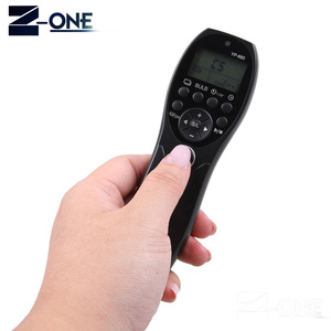 Image 5 - YP 880II/L1 Timer Remote Control For Panasonic DMC G7 G9 G10 G85 FZ2500 FZ1000 FZ300 GF6 GH1 GH2 GH3 GH4 GH5 GX8 GX7 DMW RS1