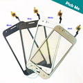 """Top Quality 4.3"""" For Samsung Galaxy J1 J100 Touch Screen Digitizer Front Touchscree Panel Sensor Black White Gold Grey Color"""
