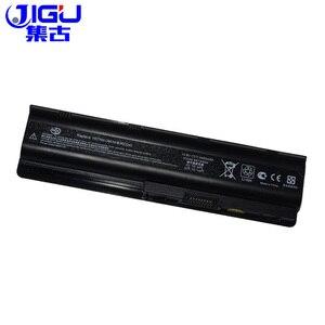 Image 3 - JIGU מחשב נייד סוללה G42 G62 G56 MU06 G6 2214 SR HSTNN LBOW HSTNN Q68C Q69C HSTNN UB0W WD548AA עבור HP Compaq Presario CQ32 CQ42
