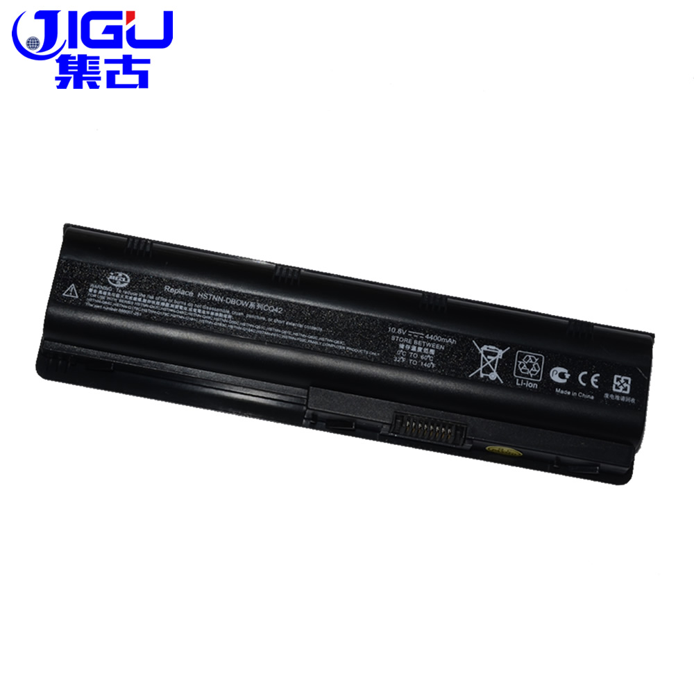 Image 3 - JIGU Laptop Battery G42 G62 G56 MU06 G6 2214 SR HSTNN LBOW HSTNN Q68C Q69C HSTNN UB0W WD548AA For HP Compaq Presario CQ32 CQ42-in Laptop Batteries from Computer & Office