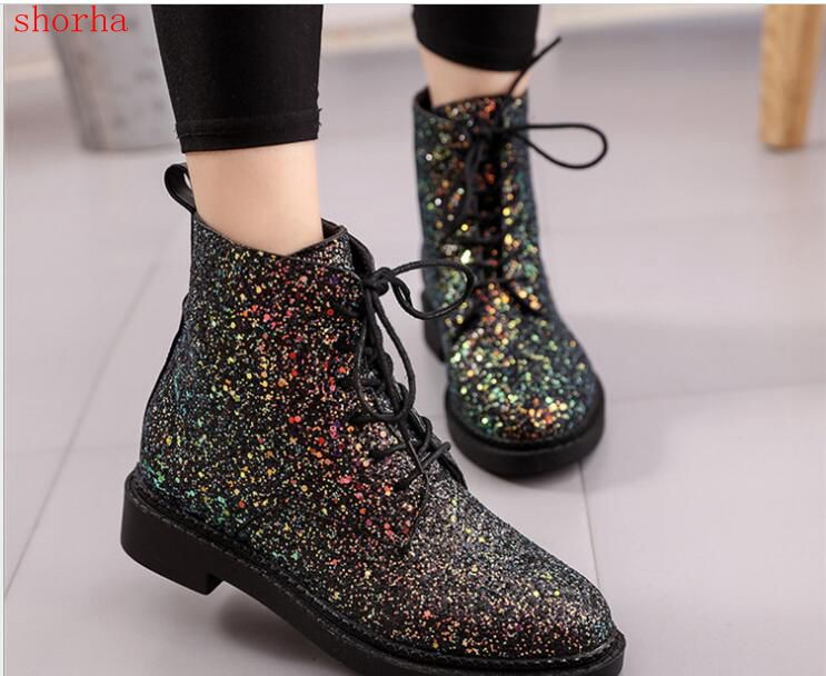 New fashion Brand Women Ankle Boots