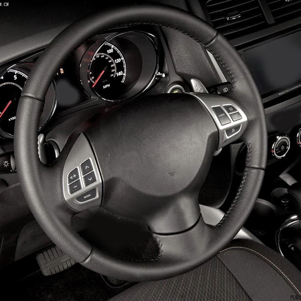 За Митсубисхи АСКС 2007-2012 - Ауто делови - Фотографија 5
