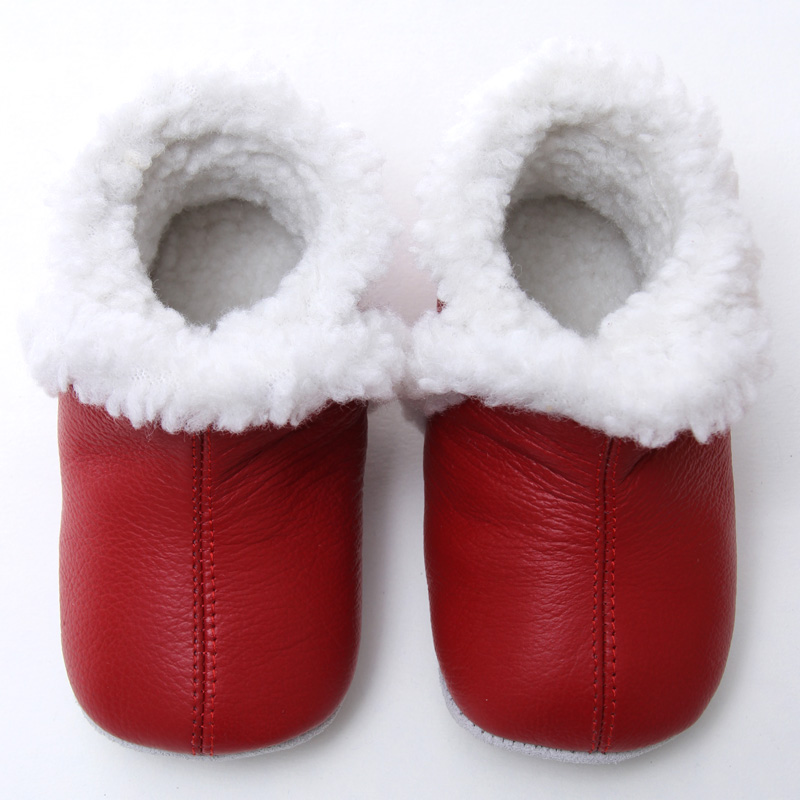 baby boots winter 1