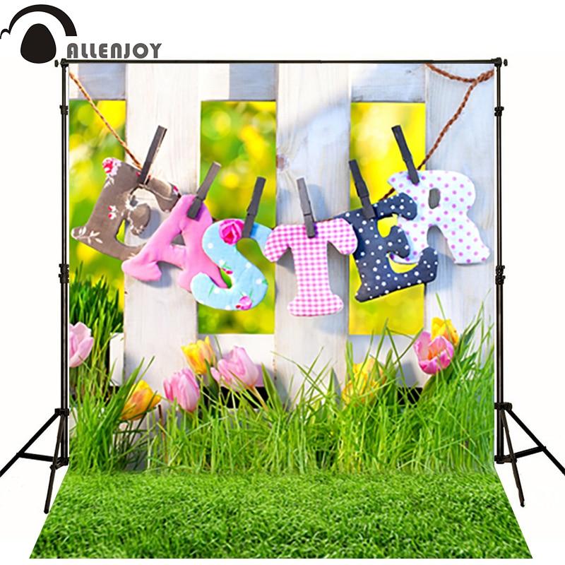 10feet*20feet(300cm*600cm) Fences photography backdrops background newborn props blanket Letter Racks