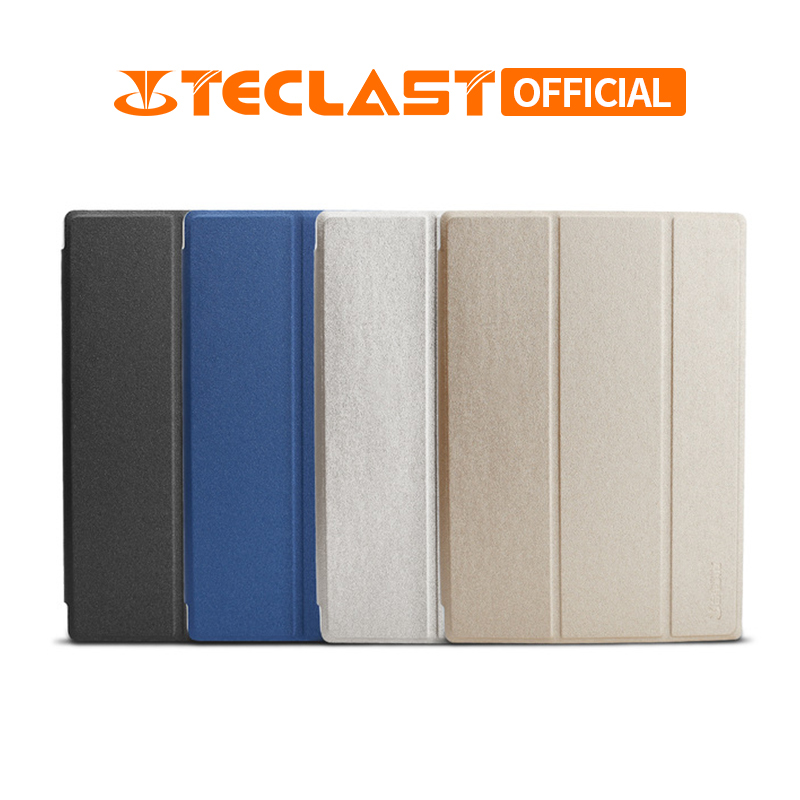 10.1 inch Case For Teclast Leather Cover Ultra thin Stand Flip Case For Teclast