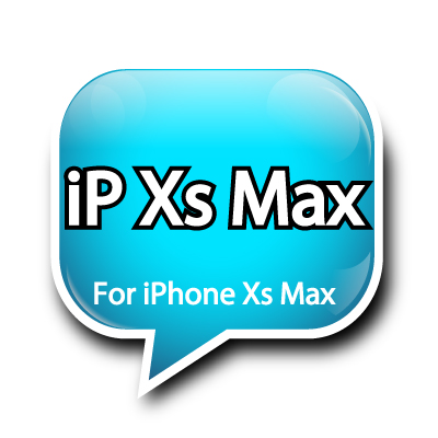 For iP Xs Max