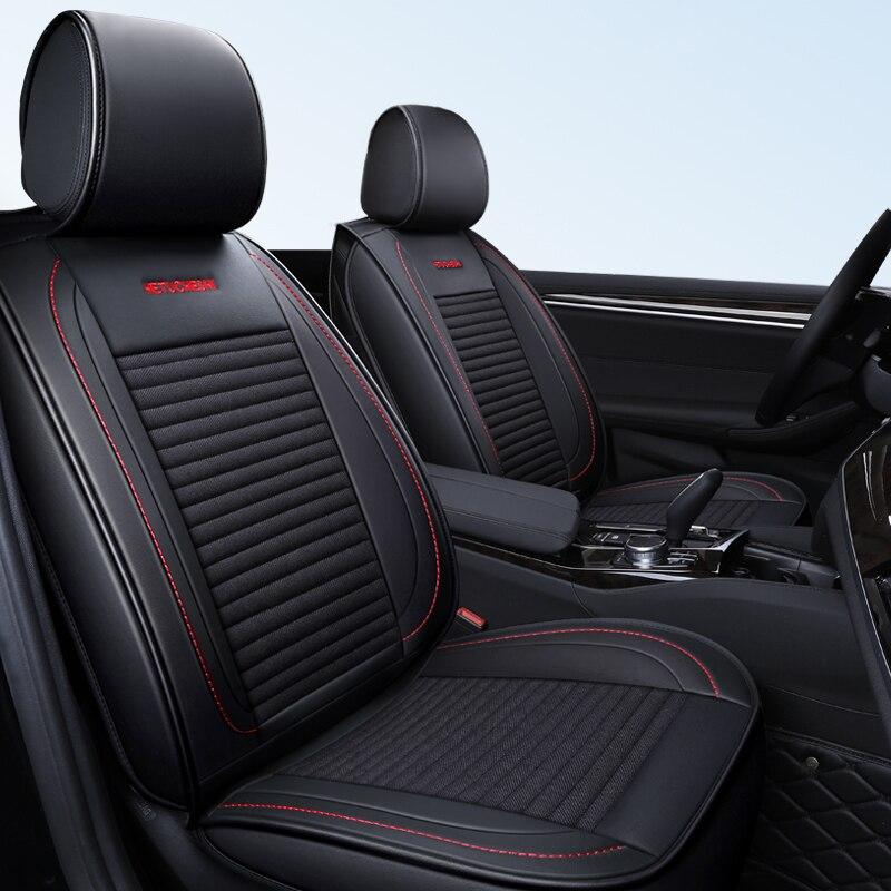 Чехол для сидения автомобиля авто чехлы сидений аксессуары из нержавеющей стали, аксессуары для VW Гольф в возрасте 1, 2, 3, 4, 5, 6, 7, mk1 mk2 mk3 mk4 mk5 mk6