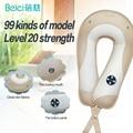 W01 cuello Del Cabo de masaje de cuello del hombro hombro cuello hombro cintura espalda frota 99 clases de modelo Asequible barato