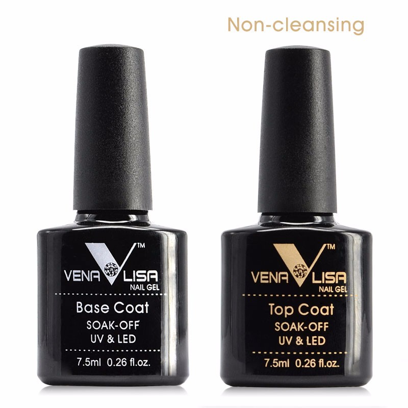 Base Coat topcoat