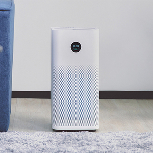 Image 5 - XIAOMI MIJIA Air Purifier 2S sterilizer addition to Formaldehyde wash cleaning Intelligent Household Hepa Filter Smart APP WIFI