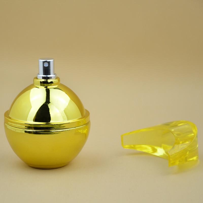 Hight Quality unikal dizayn 30 ML Parfum Şüşə Şüşə əl - Dəriyə qulluq alətləri - Fotoqrafiya 3