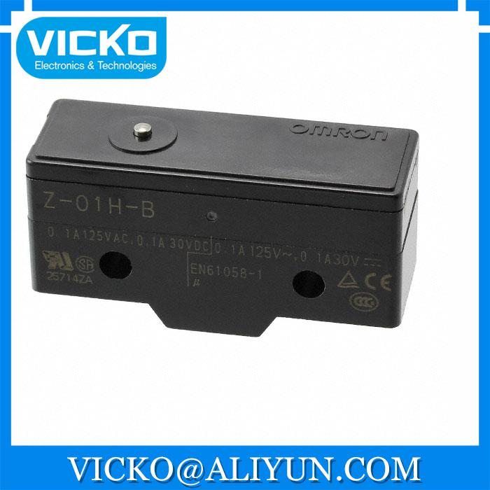 все цены на  [VK] Z-01H-B SWITCH SNAP ACT SPDT 100MA 125V SWITCH  онлайн
