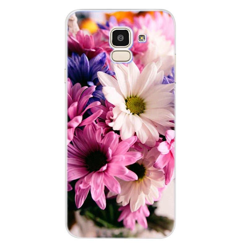 Caso Para Samsung Galaxy J5 2017 A3 A5 J7 J1 J3 2015 2016 2017 S8 Plus J2 Nota 8 G530H grande Prime Casos Suaves Capa Fundas C099