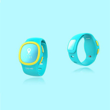 Kids GSM GPS Smart Bracelet Watch With SIM For Children Kid Smartwatch Phone SOS Smart Watch 520 Childen Watch