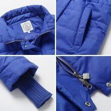 Women Parka Jacket