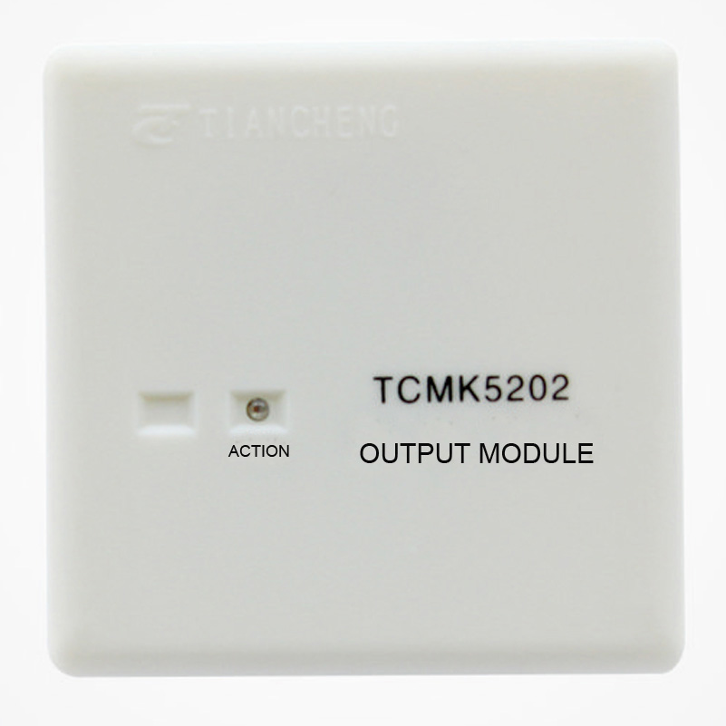 TCMK5212 Addressable Output Module Work With Tc Fire Alarm System