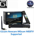 2016 v8 solovox dvb-s2 hd tv vía satélite receptor cccam newcam mgcam youtube youporn apoyo dvb-s2 decodificador de satélite