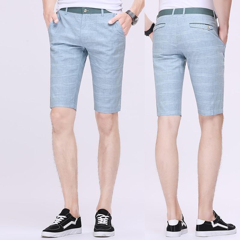 Popular Plaid Mens Shorts-Buy Cheap Plaid Mens Shorts lots from ...