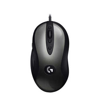2018 new version Logitech MX518 16000DPI Classic Gaming mouse