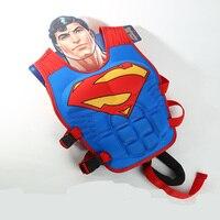 Mコード筋肉子供のライフジャケットの浮力ベスト赤ちゃんフローティング服バブルライフブイ