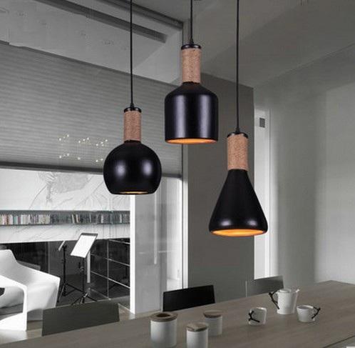 camo creativo botella de cermica droplight moderno led colgante de accesorios de luz sala de estar