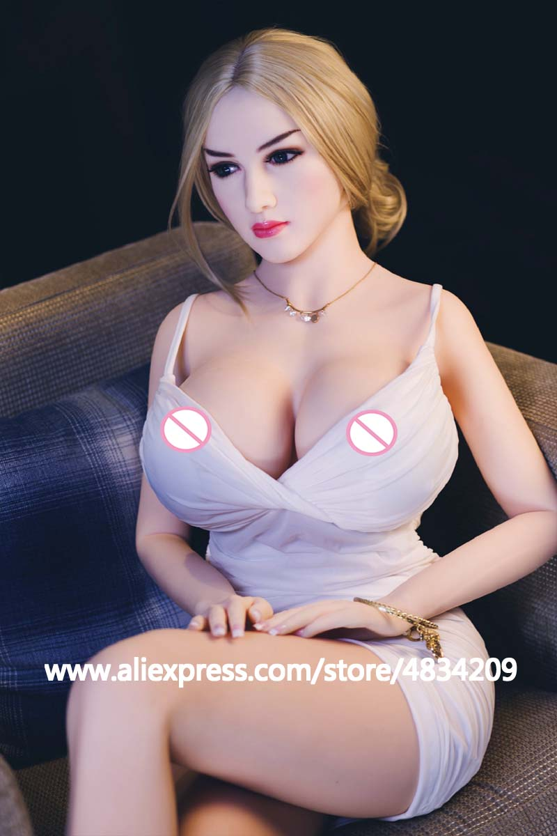 165cm New arrival real silicone sex dolls with big breast lifelike love doll pussy vagina the
