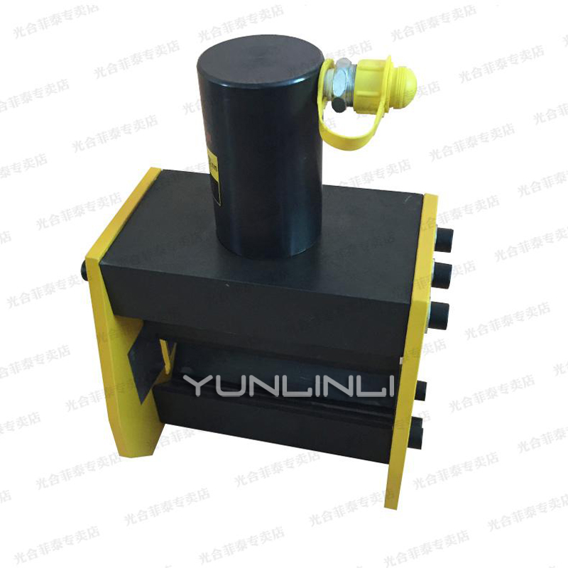 Manual Hydraulic Bending Machine Bending Machine Hydraulic Bus Copper And Aluminum Row Bending Machine CB 200D
