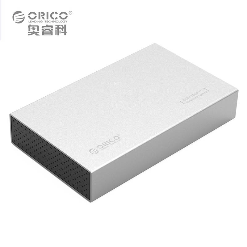 ORICO 3 5 inch Type C HDD SSD Hard font b Disk b font External Case