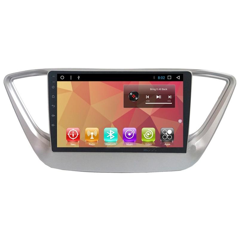"10"" Android Car Multimedia Stereo GPS Navigation DVD Radio"