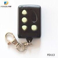 10 Uds frecuencia ajustable clon remocon 555 control remoto RMC 555 controlador remoto remocon transmisor con envío gratis