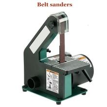 762 Belt Sander Sanding machine Woodworking metal grinding/polishing machine Knife grinder Chamfering machine 350w copper motor