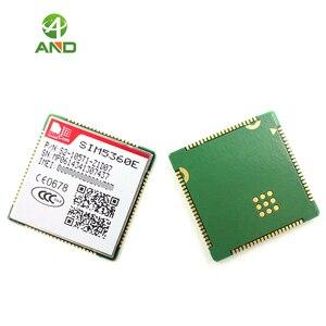 Image 5 - SIM5360E SMT סוג 3G WCDMA מודול, SIM5360E