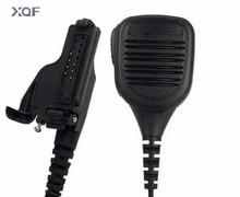 Microphone haut parleur à distance pour Motorola talkie walkie Radios HT1000 XTS1500 XTS2500 XTS3000 XTS3500 MT2000 Radio PMMN4049A