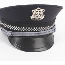 Police Hat Hats Cap Uniform Temptation  Costumes Military Hats Sailor Hat Army Cap