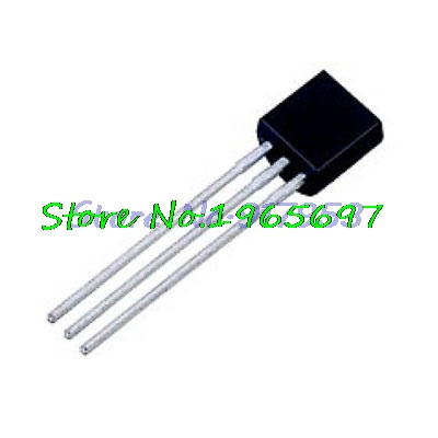 10pcs/lot LM317LZ LM317 TO-92 New Original In Stock