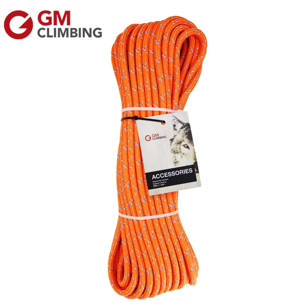 Outdoor Climbing Kit for 4:1 / 5:1 Pulley System With Twin